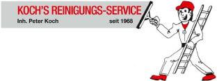 Reinigungs-Service