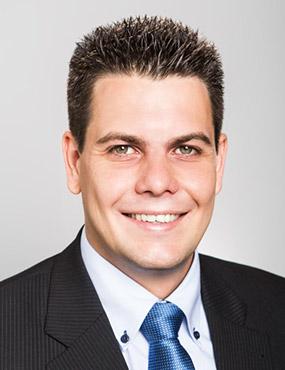 Michael van den Boom