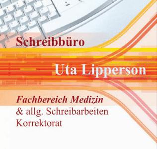 Schreibbüro Uta Lipperson