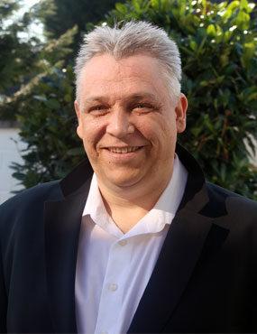 Holger Bottke