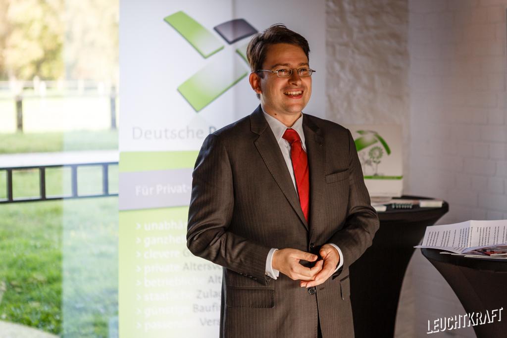 RUN Expertentag Christian Schneider