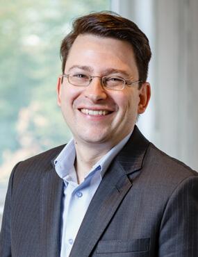 Christian Schneider - DPF