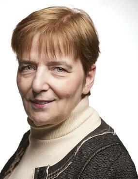 Monika Weber