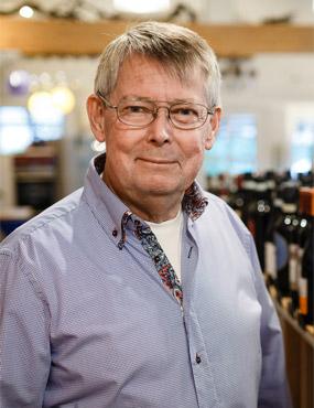 Wein-Garten Hartmut Meisel